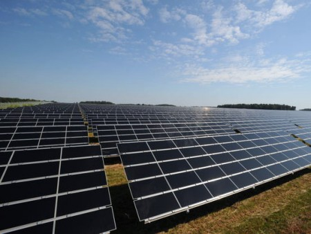 Workshop Will Feature Ohio S Largest Solar Farm Other Ways To Go Renewable Cfaes