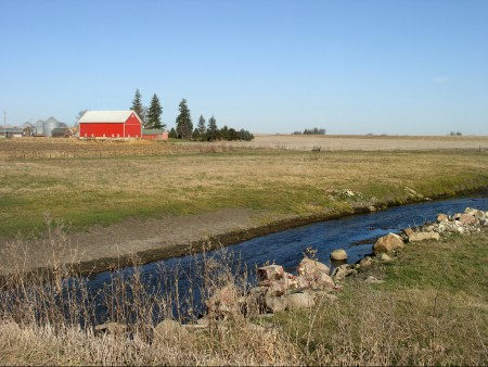 NW Ohio Farmers: Sign Up for Project Designed to Improve Ohio Water