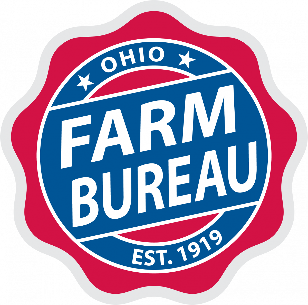 Logo for Ohio Farm Bureau
