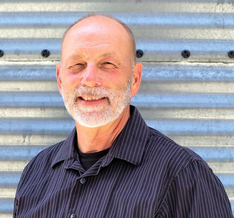 Ken Ulrich