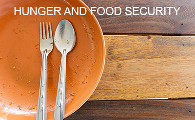 Hunger and Food Security