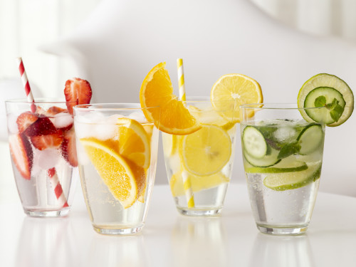 Chow Line: Food safety and homemade fruit- or vegetable-infused water