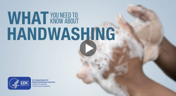 What you should know about washing your hands