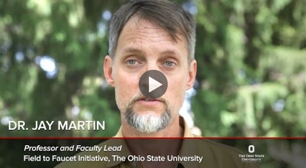 2016 Harmful Algal Bloom Forecast Preview: Ohio State's Dr. Jay Martin