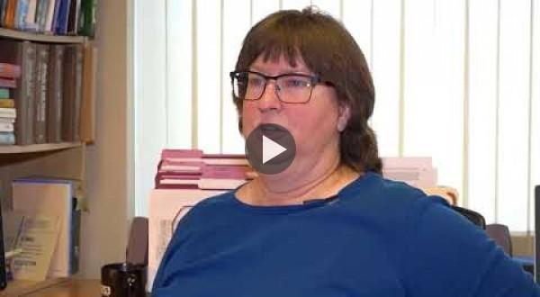 Libby Dayton introduces 'On-Field Ohio!'