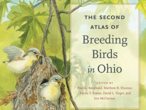 WHERE HAVE ALL THE BOBWHITES GONE? REPORTING THE STATUS OF BIRDS IN OHIO