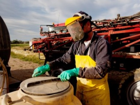 PESTICIDE SAFETY EDUCATION KEEPS MORE OHIOANS WORKING