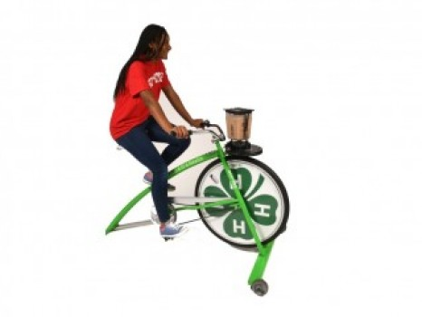 4-H Bike