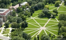 The Ohio State University Oval
