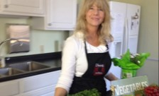 Shari Gallup shares quick tips for using fresh vegetables in a series of Garden to Plate videos from OSU Extension.