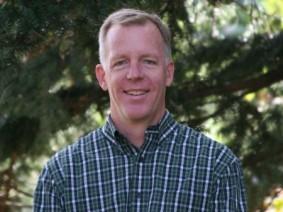 Photo of Greg Davis