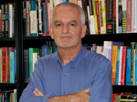 Ian Sheldon. Photo: CFAES