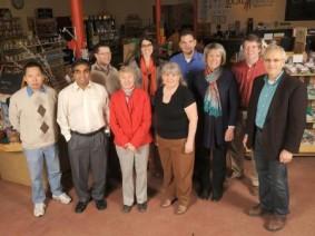 Multidisciplinary Team Research Award