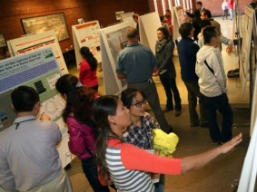 OARDC poster competition