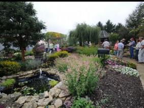 Utzinger Gardens