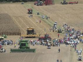 Farm Science Review. Photo: FSR.