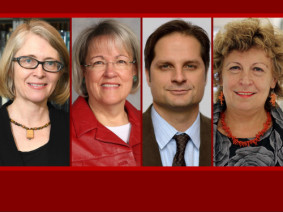 Distinguished Professors of FAES