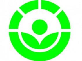 International Radura symbol for irradiated foods
