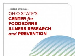 Center for Foodborne Illness Research and Prevention