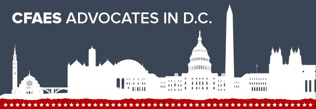 CFAES goes to Washington