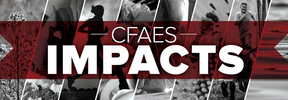 CFAES Impacts