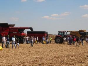2015 Farm Science Review. Photo: Ken Chamberlain.