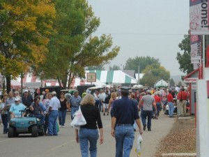 The 55th annual Farm Science Review will be Sept. 19-21 at the Molly Caren Agricultural Center near London, Ohio.