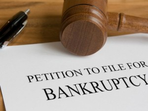 Farm bankruptcies likely will increase nationally as a result of a decline in farm income and agricultural land values.