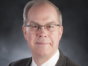 John Foltz will be the new chair of the Department of Animal Sciences in CFAES.