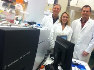 metabolomics with Schwartz, Cichon, Riedl