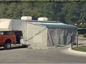 Outside poultry mobile processing unit