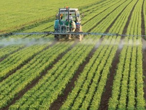 Fertilizer applicator certification training sessions will be held across the state into mid-September. Photo: Thinkstock