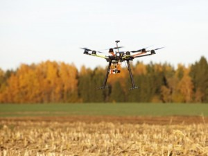 Farm Science Review will feature demonstrations of an unmanned aerial system (UAS) information and video-demonstration for real-time crop maintenance and precision agriculture. Photo: Thinkstock.