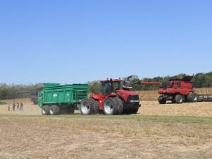 Farm Science Review. Photo:CFAES