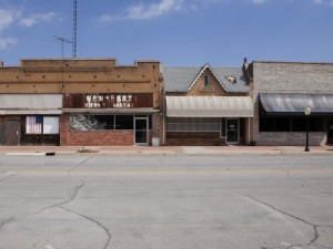 Economic recovery has not yet reached many rural areas across the U.S. (Photo: Getty Images)
