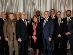 2020 Alumni Awards Winners