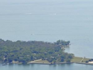 Lake Erie (Photo: Thinkstock)