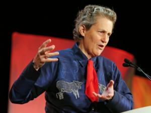 Temple Grandin