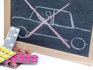 Drugged driving (Photo: Thinkstock)