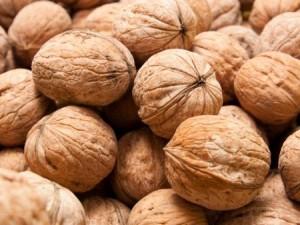Image of walnuts
