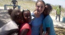 Undergraduate Research in Uganda - Taylor Klass