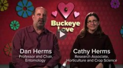 Buckeye Love With Dan and Cathy Herms