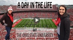 A Day In the Life at Ohio State College of Food, Agricultural, and Environmental Sciences