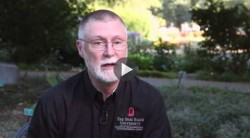 Dean McPheron Speaks About the Re-Envisioning of OSU Extension
