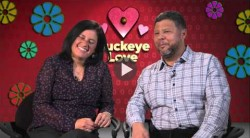Buckeye Love With Monica Giusti and Luis Rodriguez-Saona