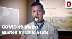 Busting coronavirus myths