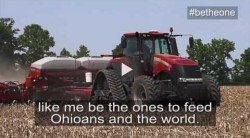Be the one to discover agriculture's latest innovations