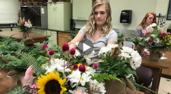 Ohio State ATI: Reasons to major in floral design and marketing