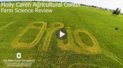 Farm Science Review performs the incomparable Script Mow-hio