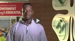 Jerome Scott: I Got My Start in 4-H